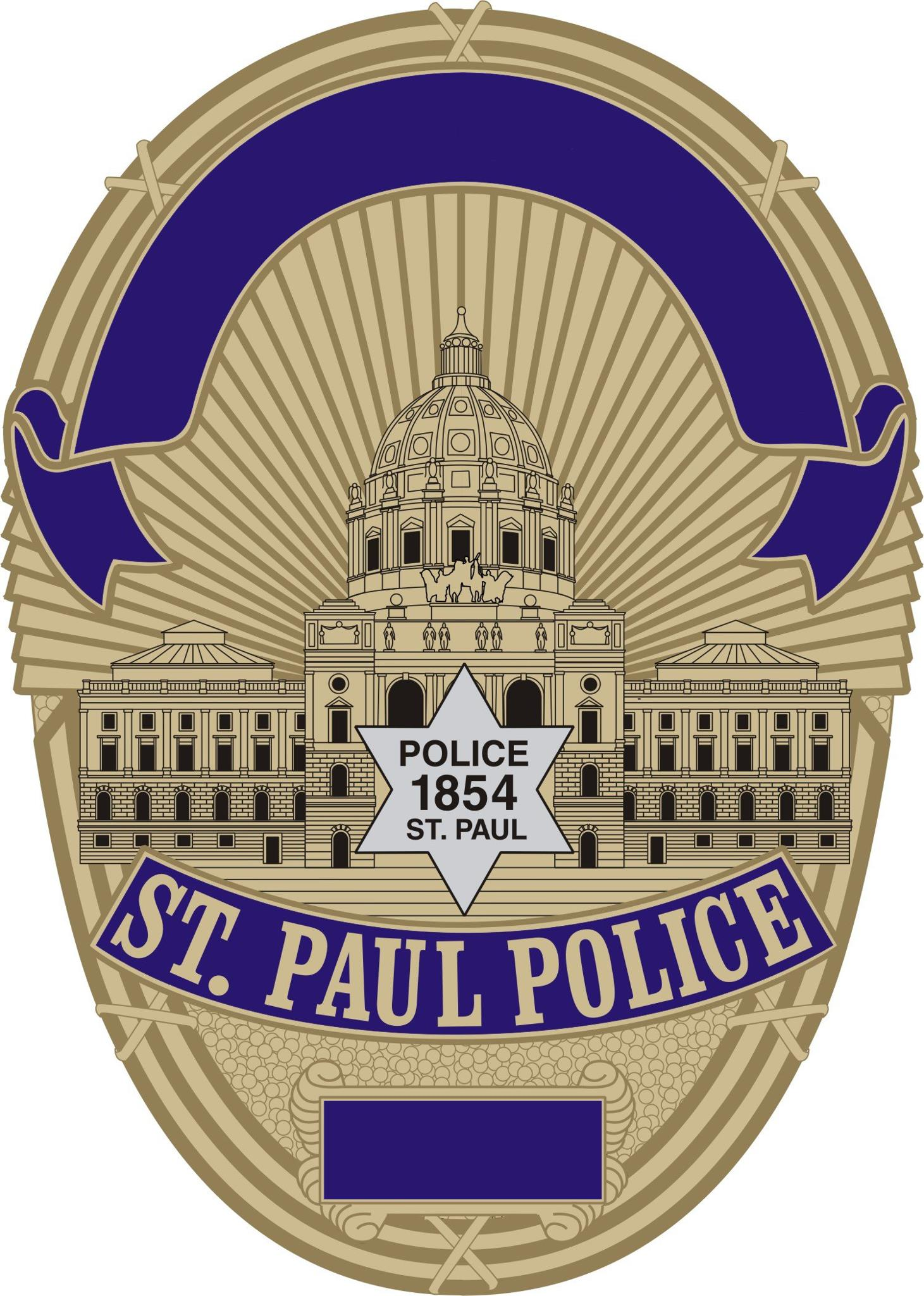 St. Paul Police